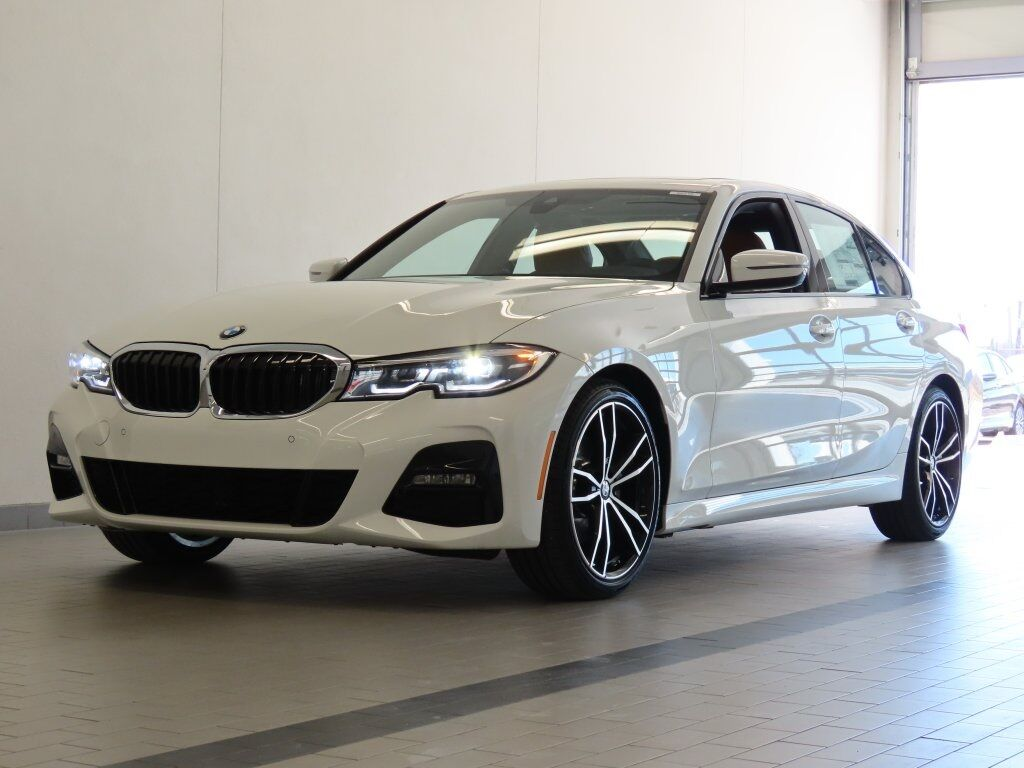 2019 BMW 3 Series 330i xDrive Topeka KS