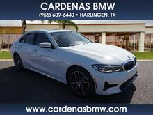 2019_BMW_3 Series_Base_ Harlingen TX