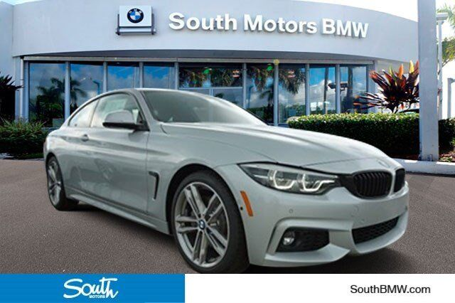2019 Bmw 4 Series 430i Miami Fl 24854448