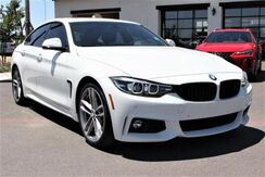 2019 BMW 4 Series 430i San Antonio TX