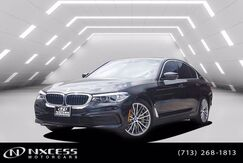 2019_BMW_5 Series_530e iPerformance Plug-In Hybrid Warranty!_ Houston TX