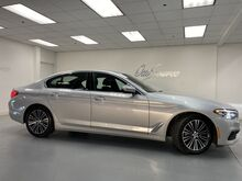 2019_BMW_5 Series_530i xDrive_ Dallas TX