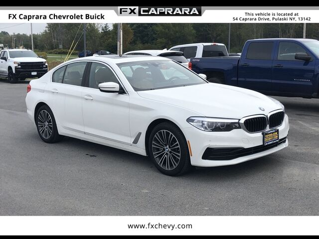 2019 BMW 5 Series 530i xDrive Watertown NY
