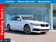2019_BMW_5 Series_540i_ Kansas City KS