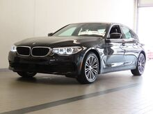 2019_BMW_5 Series_540i xDrive_ Kansas City KS