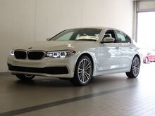 2019_BMW_5 Series_540i xDrive_ Topeka KS