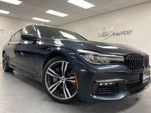 2019_BMW_7 Series_740i_ Dallas TX