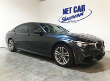 2019_BMW_7 Series_740i_ Houston TX