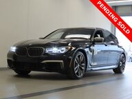 2019 BMW 7 Series M760i Topeka KS