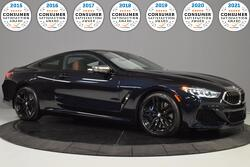 BMW 8 Series M850i xDrive 2019