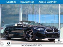 2019_BMW_8 Series_M850i xDrive_ Kansas City KS