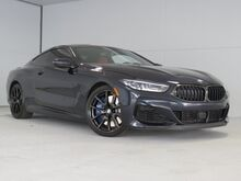 2019_BMW_8 Series_M850i xDrive_ Kansas City KS