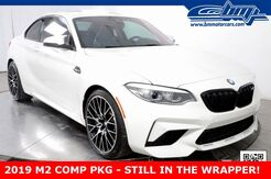 2019_BMW_M2_Competition_ Rahway NJ