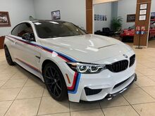 2019_BMW_M4_RARE M4 CS Coupe MSRP 109000$_ Charlotte NC