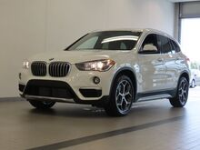 2019_BMW_X1_sDrive28i_ Topeka KS