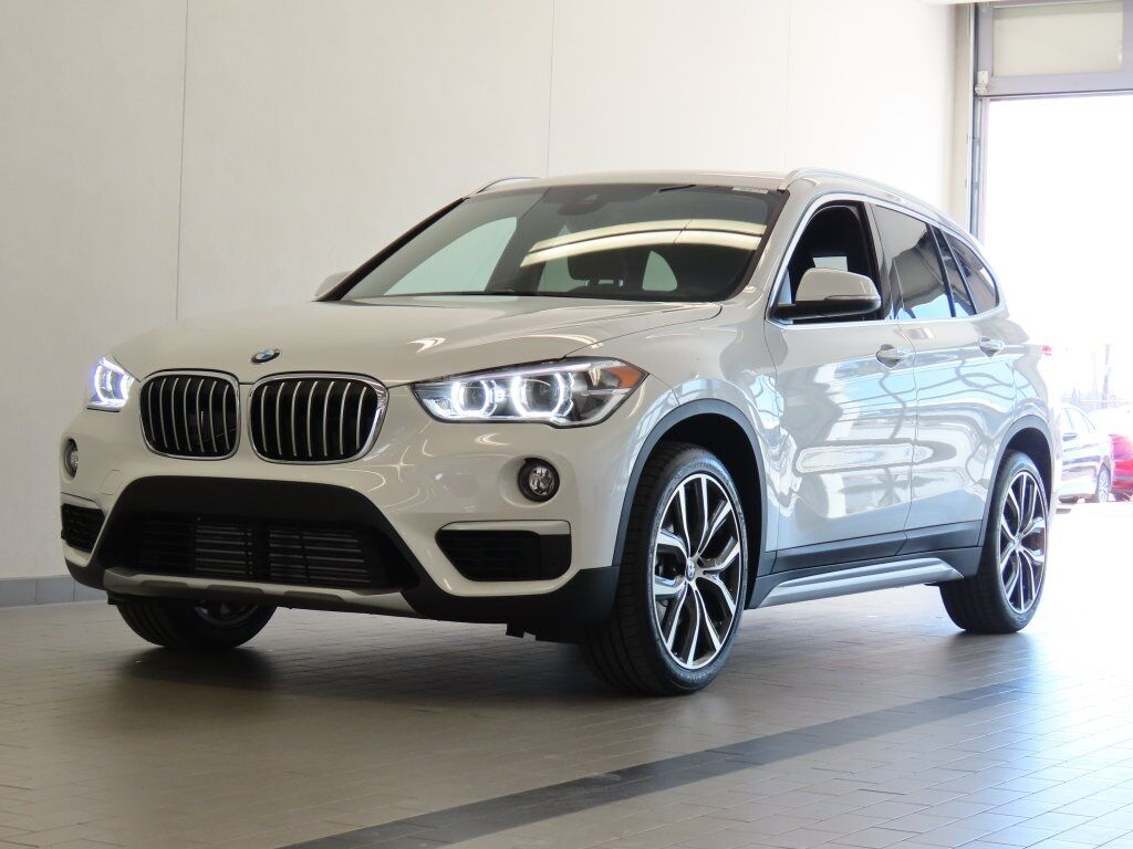2019 BMW X1 xDrive28i Topeka KS