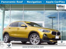 2019_BMW_X2_xDrive28i_ Kansas City KS