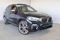 2019_BMW_X3_M40i_ Kansas City KS