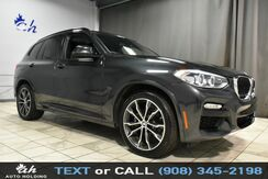 2019_BMW_X3_sDrive30i M Sport_ Hillside NJ