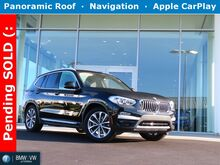 2019_BMW_X3_xDrive30i_ Kansas City KS
