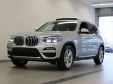 2019_BMW_X3_xDrive30i_ Topeka KS