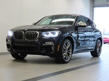 2019_BMW_X4_M40i_ Kansas City KS