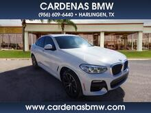 2019_BMW_X4_xDrive30i_ Harlingen TX
