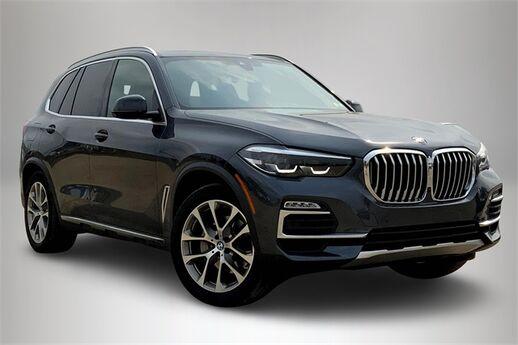 2019 BMW X5 xDrive40i Philadelphia PA