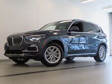 2019_BMW_X5_xDrive40i_ Topeka KS