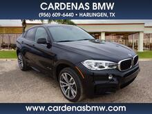 2019_BMW_X6_sDrive35i_ Harlingen TX