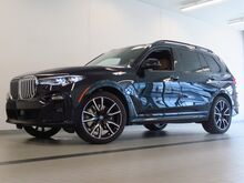 2019_BMW_X7_xDrive40i_ Topeka KS
