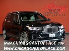 2019_BMW_X7_xDrive50i-MSRP-$116525_ Bensenville IL