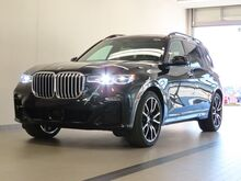 2019_BMW_X7_xDrive50i_ Topeka KS