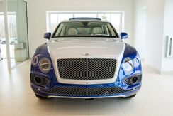 2019_Bentley_Bentayga_V8_ Hickory NC