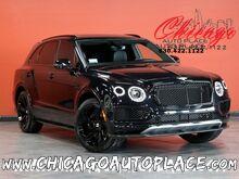 2019_Bentley_Bentayga_V8-Black Specification-MSRP-$204835_ Bensenville IL