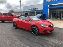 2019_Buick_Cascada_Sport Touring_ Rochester IN