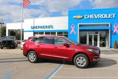 2019_Buick_Enclave_Essence_ Rochester IN