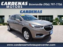 2019_Buick_Enclave_Essence_ Brownsville TX