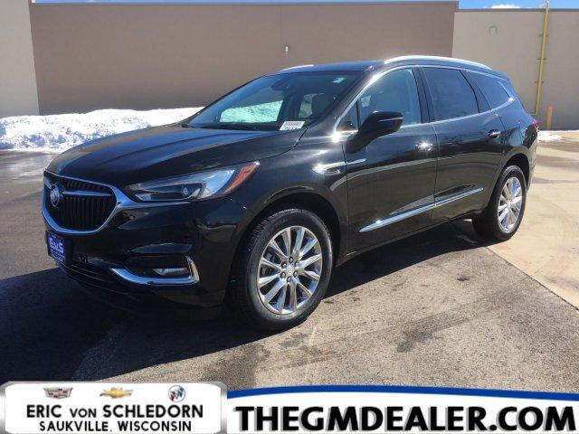 2019 Buick Enclave Essence Milwaukee WI