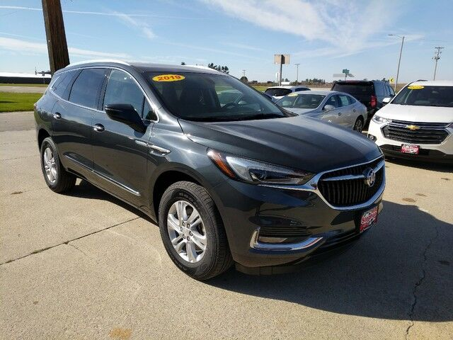 2019 Buick Enclave Essence Monticello IA