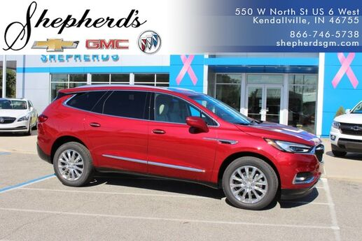 2019 Buick Enclave Premium Rochester IN