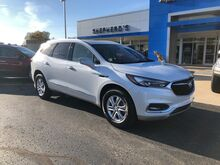 2019_Buick_Enclave_Premium_ Rochester IN