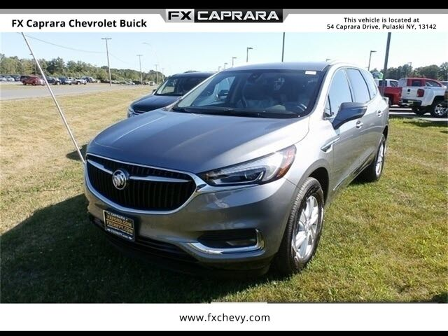 2019 Buick Enclave Premium Group Watertown NY
