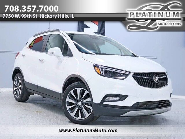 2019 Buick Encore Essence 1 Owner Hickory Hills IL