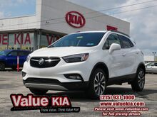 2019_Buick_Encore_Essence AWD_ Philadelphia PA
