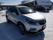 2019_Buick_Encore_Essence_ Monticello IA