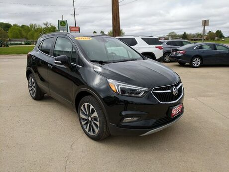 2019 Buick Encore Essence Monticello IA