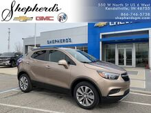 2019_Buick_Encore_Preferred_ Rochester IN