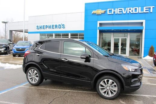 2019 Buick Encore Preferred Rochester IN