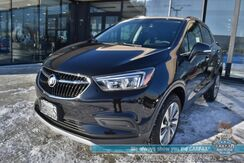 2019_Buick_Encore_Preferred / AWD / Auto Start / Power Driver's Seat / Bluetooth / Back Up Camera / Cruise Control / 29 MPG / Only 6k Miles / 1-Owner_ Anchorage AK
